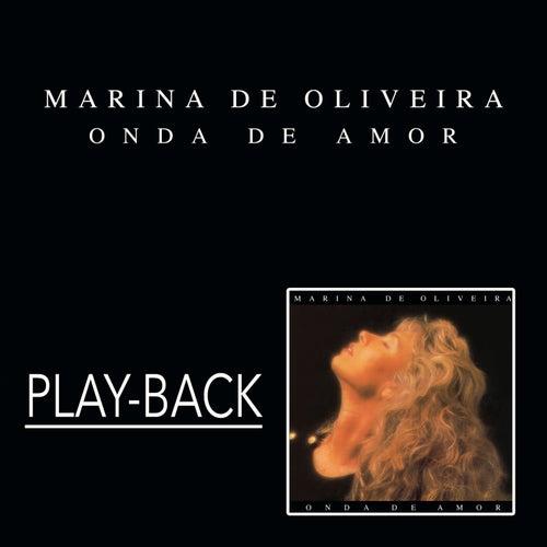 Onda de Amor (Playback) von Marina de Oliveira