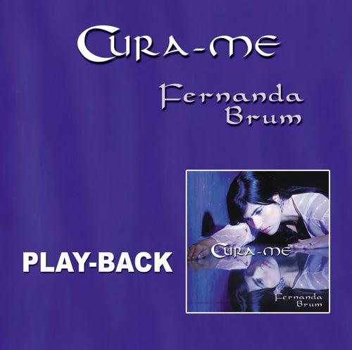 Cura-me (Playback) von Fernanda Brum