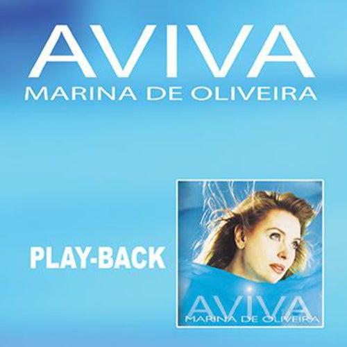 Aviva (Playback) von Marina de Oliveira