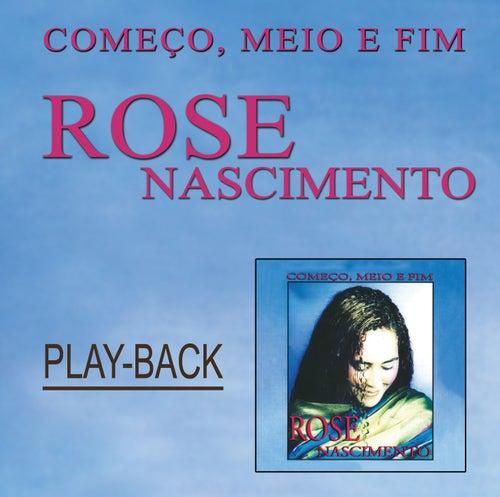 ROSE BAIXAR MUSICA NASCIMENTO PLAYBACK UNGIDAS