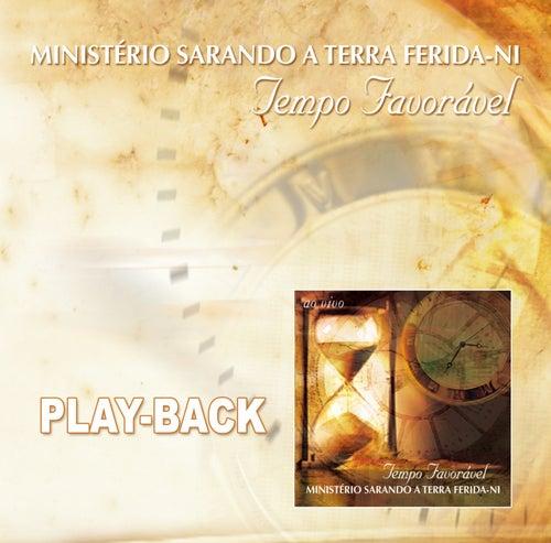 Tempo Favorável (Playback) de Ministerio Sarando A Terra Ferida