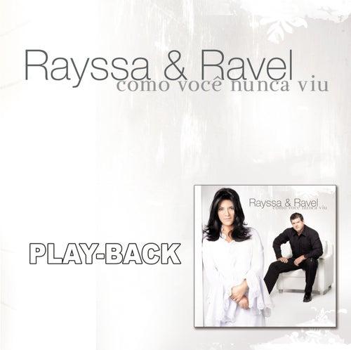 Como Você Nunca Viu (Playback) von Rayssa e Ravel