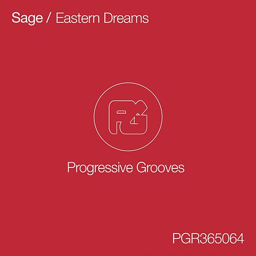 Eastern Dreams de Sage