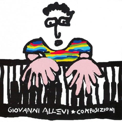 Composizioni di Giovanni Allevi