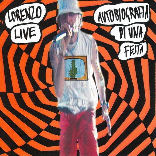 Lorenzo Live - Autobiografia di una festa (Live) by Jovanotti