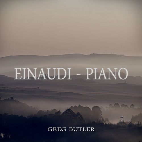 Einaudi - Piano by Greg Butler