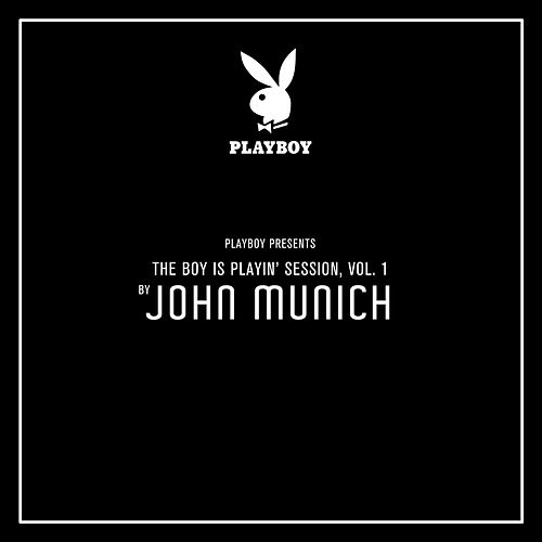 The Playboy Session (John Munich) von Various Artists