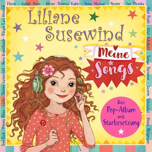 Liliane Susewind - Meine Songs von Various Artists