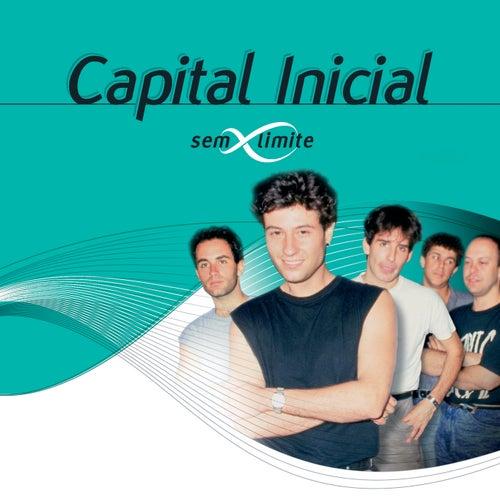 Capital Inicial Sem Limite de Capital Inicial