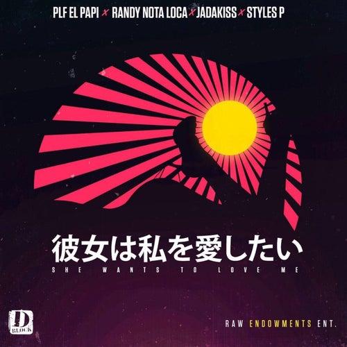 She Wants to Love Me (feat. Randy Nota Loca, Jadakiss & Styles P) de PLF