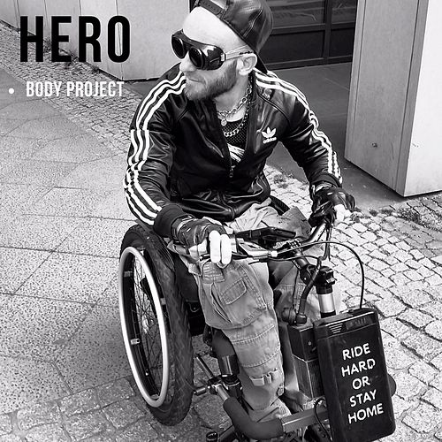Body Project by Hero