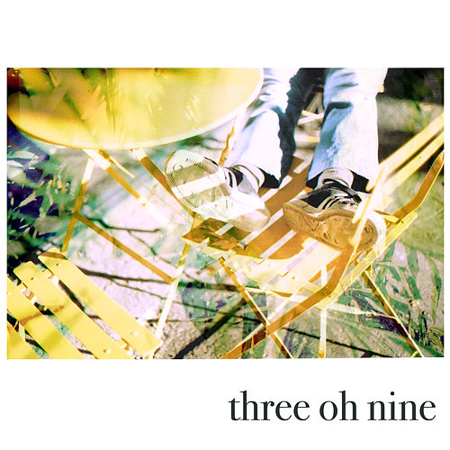 Three Oh Nine by Fenne Lily