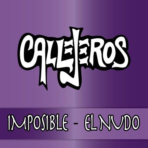 Imposible / El Nudo (Vivo) - Mezclado y Masterizado 2017 de Callejeros