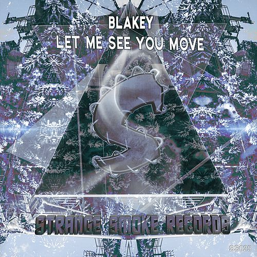 Let Me See You Move by B. Lakey