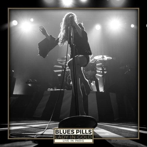Lady in Gold - Live in Paris de Blues Pills