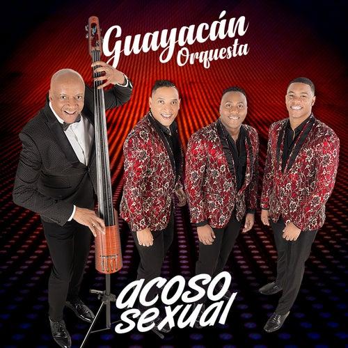 Acoso Sexual de Guayacan Orquesta