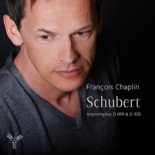 Schubert: Impromptus D. 899 & D. 935 de François Chaplin