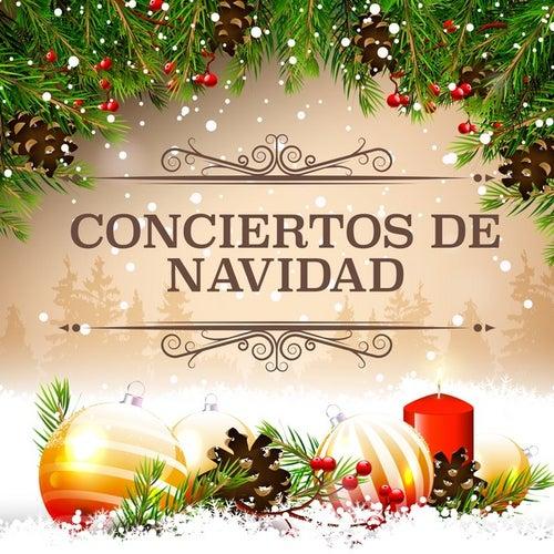 Conciertos de Navidad by Various Artists
