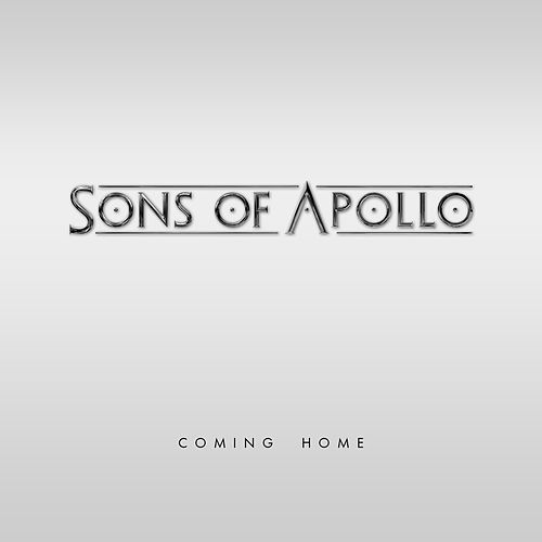 Coming Home by Sons Of Apollo