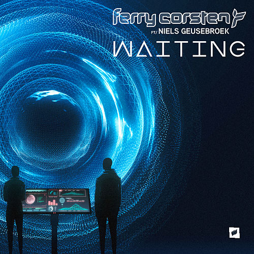 Waiting von Ferry Corsten