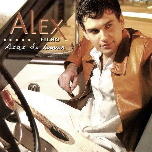 Asas Do Louvor de Various Artists