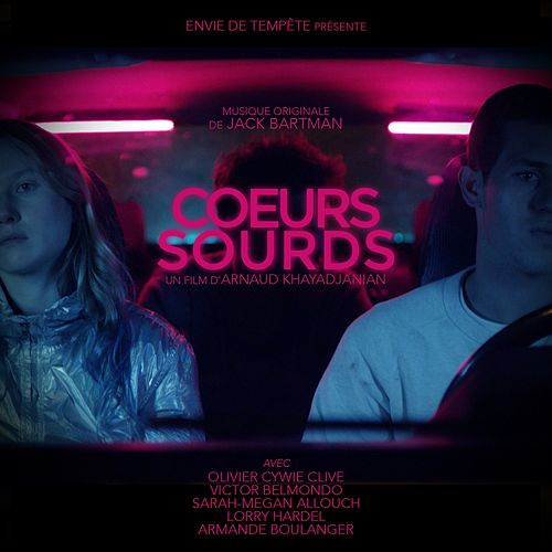 Coeurs Sourds by Jack Bartman