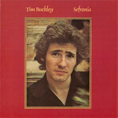 Sefronia (Remastered) de Tim Buckley