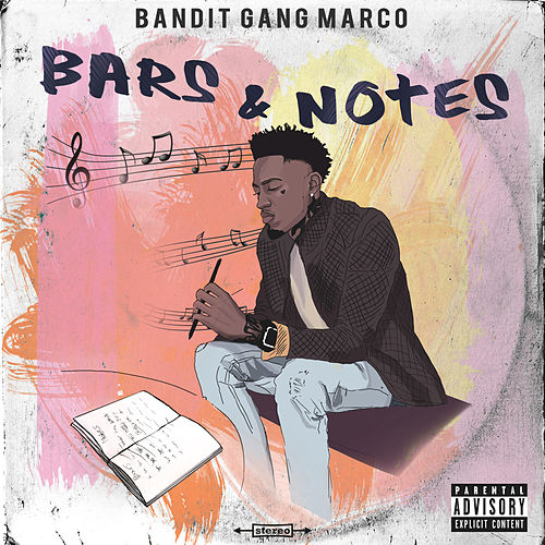 Bars & Notes by Bandit Gang Marco