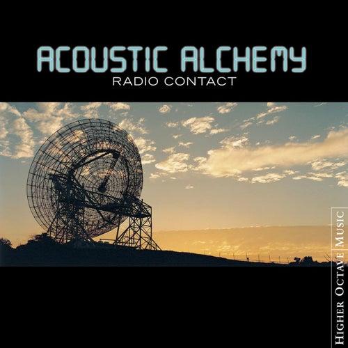 Radio Contact de Acoustic Alchemy