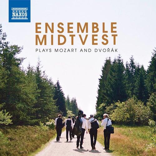 Mozart: Serenade in B-Flat Major (Arr. C.F.G. Schwencke) - Dvořák: Serenade in D Minor (Arr. F. Hertl) by Ensemble MidtVest