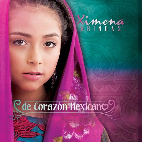 De Corazón Mexicano de Ximena Bringas