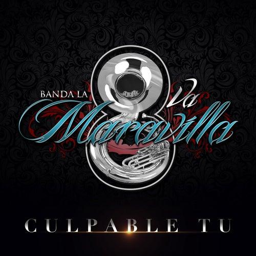 Culpable Tu by Banda la Octava Maravilla