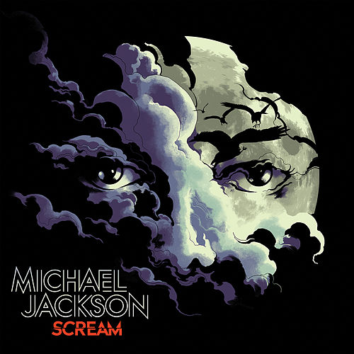 Scream van Michael Jackson