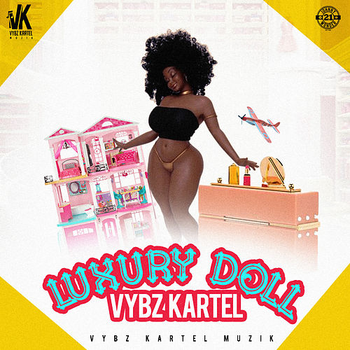 Luxury Doll by VYBZ Kartel