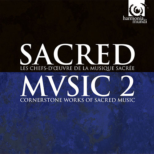 Sacred Music 2 by Various Artists