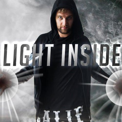 Light Inside von Justin Morgan