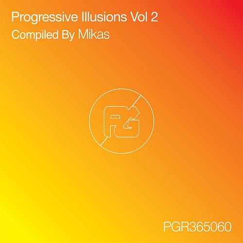 Progressive Illusions, Vol. 2 - EP de Various Artists