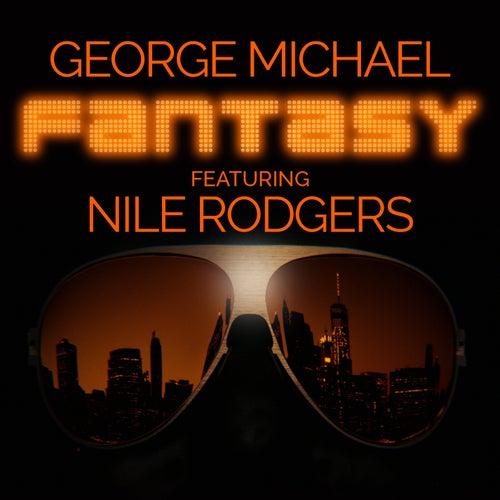 Fantasy de George Michael