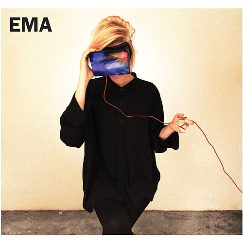 The Future's Void by EMA