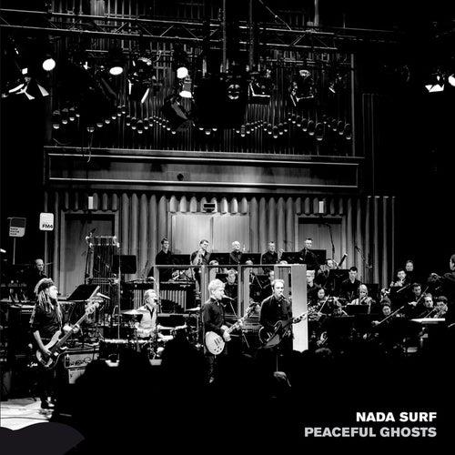 Peaceful Ghosts (Live) von Nada Surf