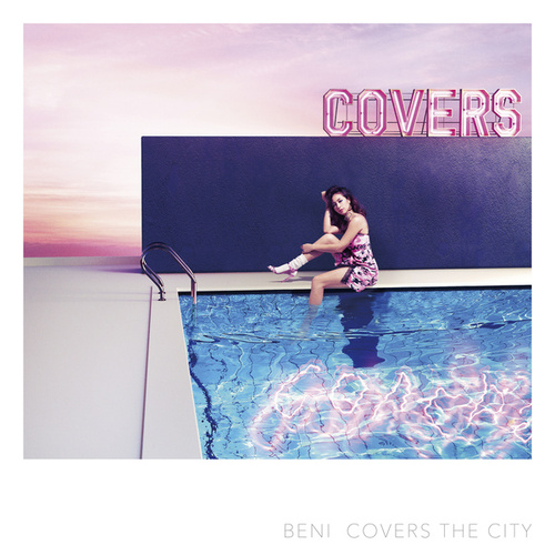 Covers The City by Beni