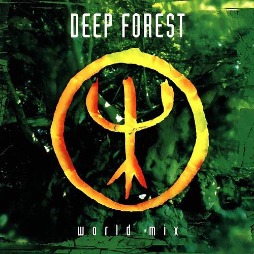 World Mix de Deep Forest