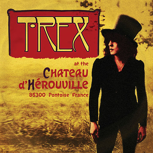 Chateau by T. Rex
