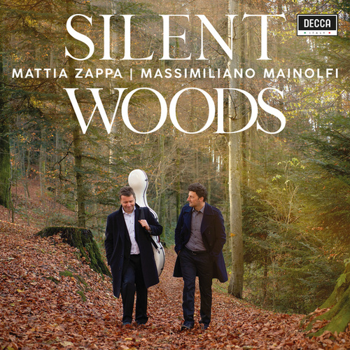 Silent Woods by Massimiliano Mainolfi