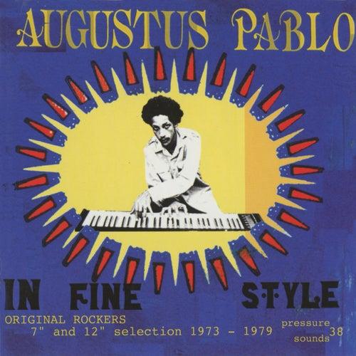 In Fine Style von Augustus Pablo
