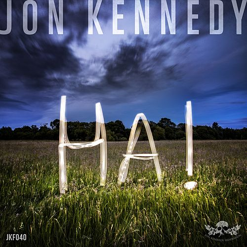 Ha! de Jon Kennedy
