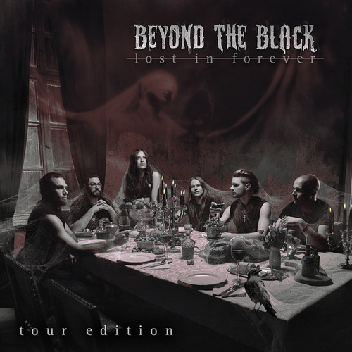 Lost In Forever (Tour Edition) von Beyond The Black