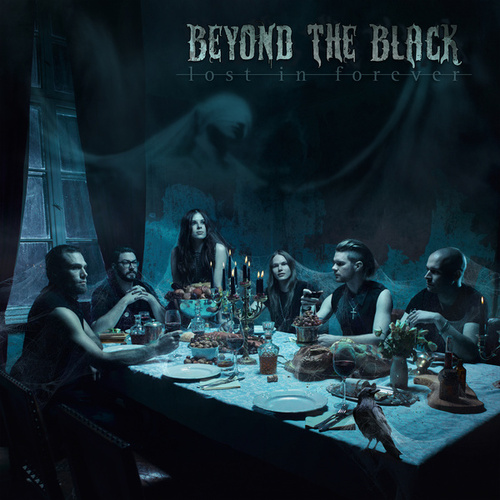 Lost In Forever von Beyond The Black