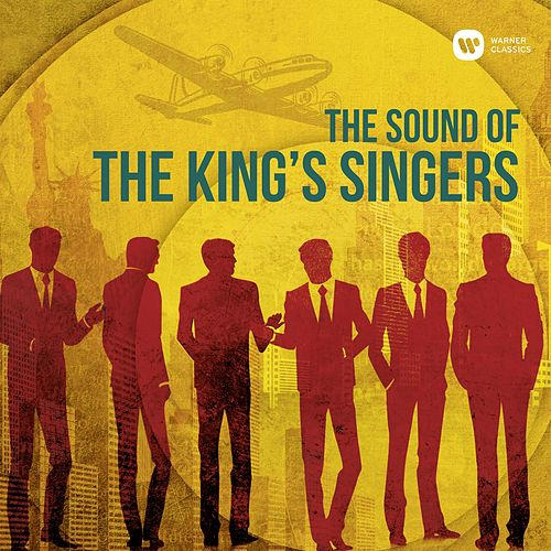 The Sound of The King's Singers von King's Singers