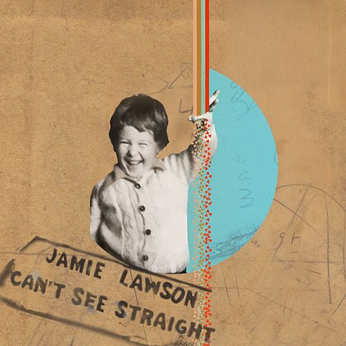 Can't See Straight (Acoustic) di Jamie Lawson